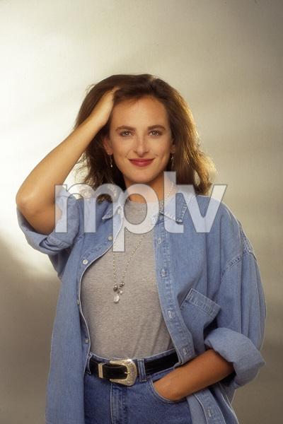 """Reasonable Doubts""Marlee Matlin1991© 1991 Mario Casilli - Image 1448_0017"