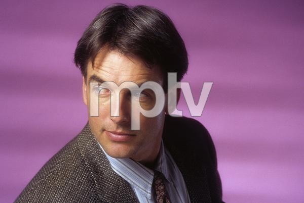 """Reasonable Doubts""Mark Harmon1991© 1991 Mario Casilli - Image 1448_0030"