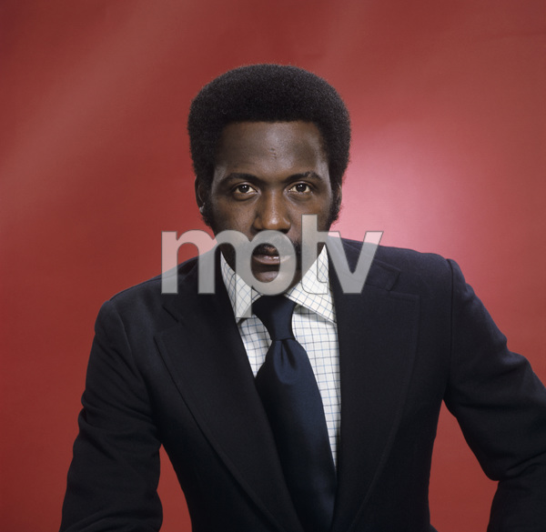 "Richard Roundtree as ""Shaft""circa 1972** H.L. - Image 14537_0010"