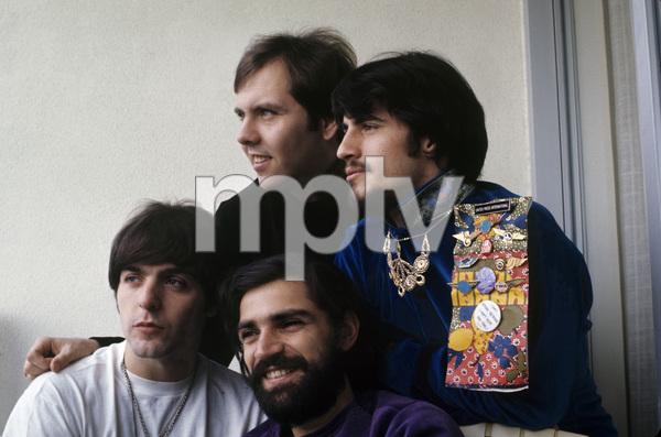 The Rascals (initially known as The Young Rascals)Eddie Brigati, Felix Cavaliere, Gene Cornish, Dino Danelli 1967© 1978 Gene Trindl - Image 14540_0003
