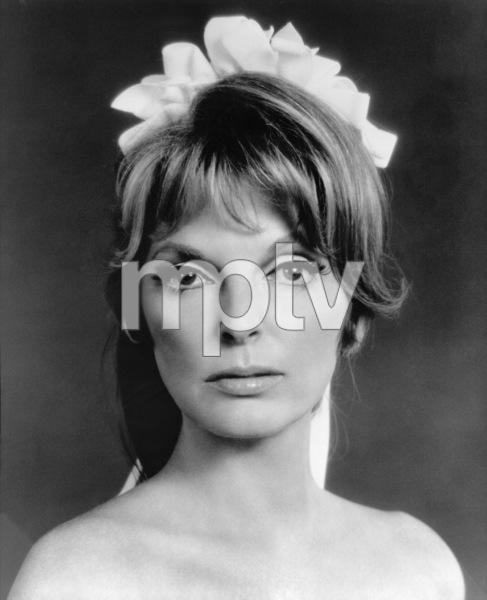 Jackie DeShannon1967 © 1978 Gene Trindl - Image 14563_0003