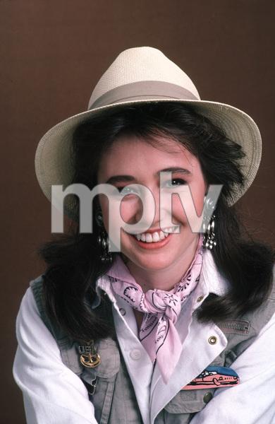 Shannen Doherty © 1987 Gene Trindl - Image 14620_0011