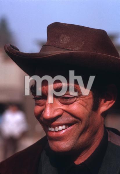 """The Dakotas""Jack Elam1963 © 1978 Gene Trindl - Image 14628_0001"