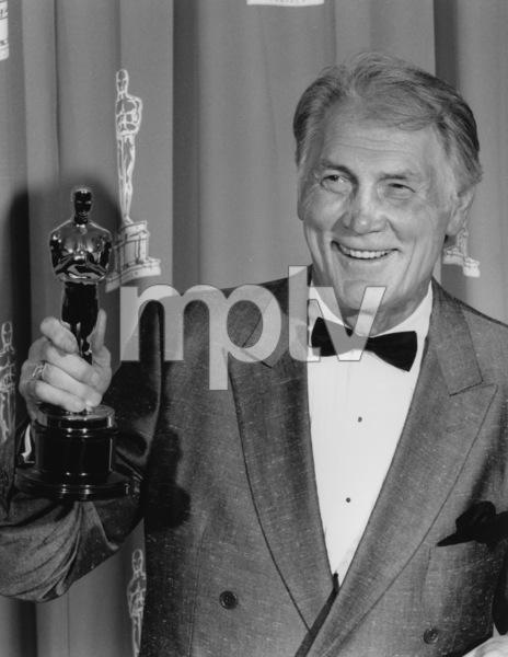 """Academy Awards: 64th Annual""Jack Palance1992**I.V. - Image 1465_0004"