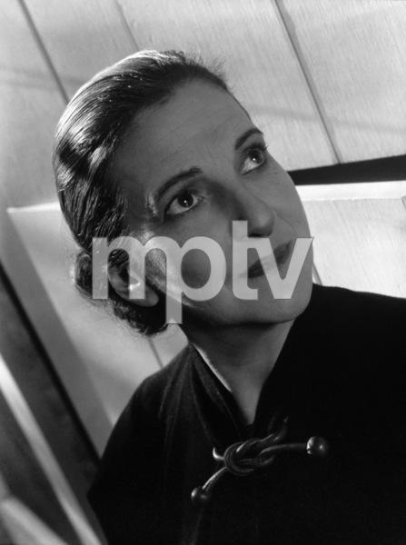 Beulah Bondicirca 1942© 1978 Ned Scott Archive - Image 14672_0001