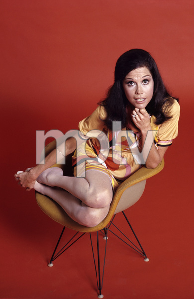 """""""The Mary Tyler Moore Show""""Mary Tyler Moore1970© 1978 Gene Trindl - Image 1491_0019"""