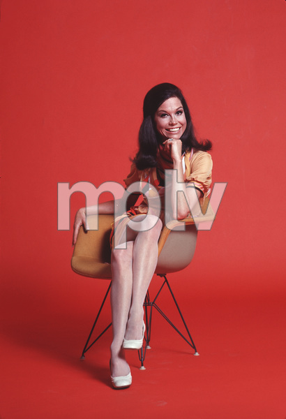 """""""The Mary Tyler Moore Show""""Mary Tyler Moore1970 © 1978 Gene Trindl - Image 1491_0030"""