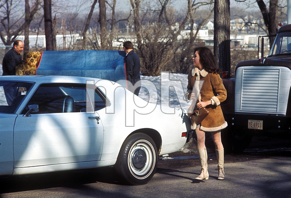 """""""The Mary Tyler Moore Show""""Mary Tyler Moore1970 CBS**H.L. - Image 1491_0041"""