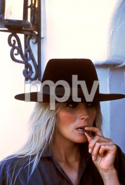 """Bolero""Bo Derek1984 City Films © 1984 Gunther - Image 14958_0012"
