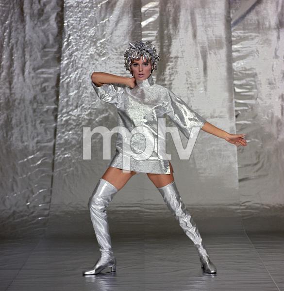 Model Anico Korva1968© 1978 Sid Avery - Image 14968_0002