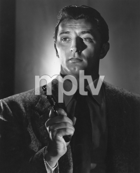 """""""Out of the Past""""Robert Mitchum1947 RKO**I.V. - Image 1552_0009"""