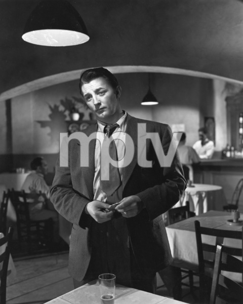 """Out of the Past""Robert Mitchum1947 RKO**I.V. - Image 1552_0010"