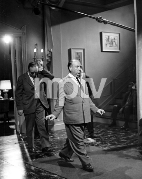 """""""The Paradine Case""""Dir. Alfred Hitchcock1947 United Artists**I.V. - Image 1559_0010"""
