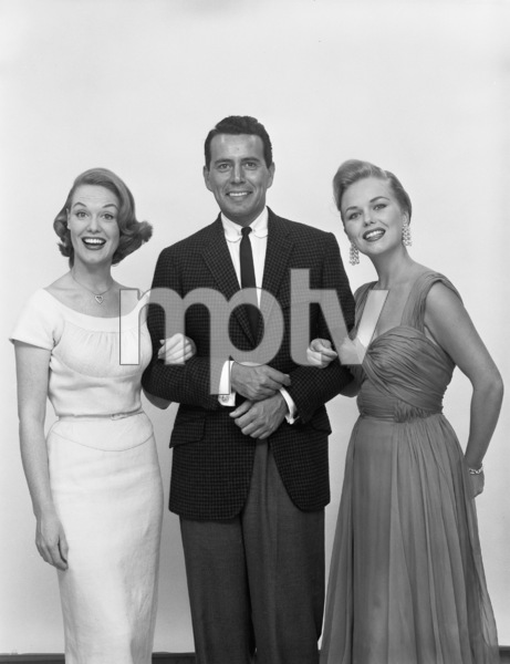 """Bachelor Father""John Forsythecirca 1960 © 1978 Gene Howard - Image 1595_0006"