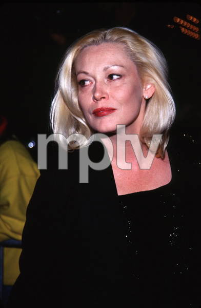 """Bone Collector, The"" PremiereCathy Moriarty © 1999 Ariel Ramerez - Image 16049_0001"