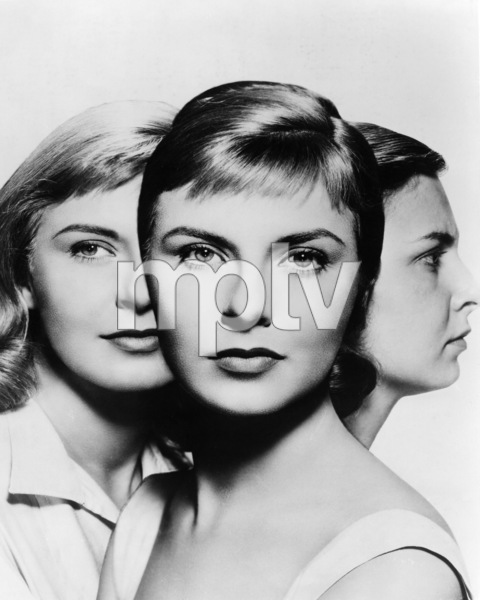 """The Three Faces of Eve""Joanne Woodward1957** I.V. - Image 16068_0013"