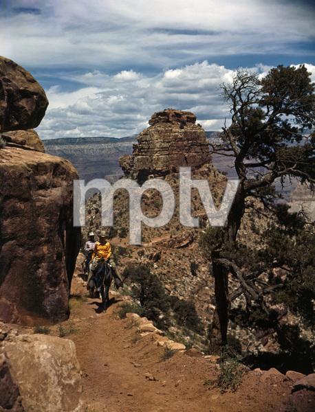 Landscapes (Grand Canyon)circa 1965© 1978 Sid Avery - Image 16097_0006
