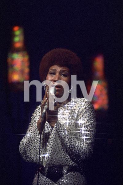 Aretha Franklincirca 1972** H.L. - Image 16105_0026