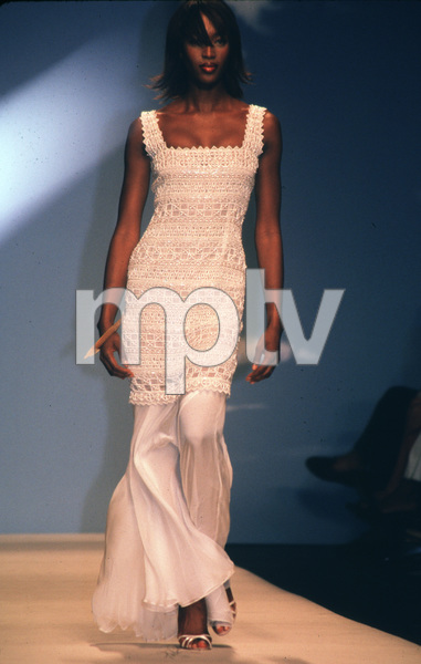 Naomi Campbell © 1999 Ariel Ramerez - Image 16108_0003