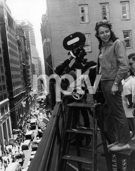 """A New Leaf""Director Elaine May1971 Aries Productions** I.V. - Image 16150_0002"