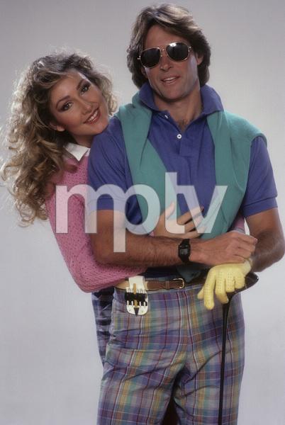 Bruce JennerJanuary 1984© 1984 Mario Casilli - Image 16168_0006