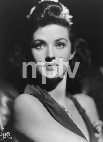 Jane FromanMay 10, 1956 © 1978 Maurice Seymour - Image 16174_0001