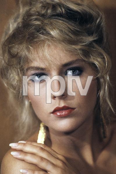 Sharon Stone1984 © 1984 Gene Trindl - Image 16232_0003