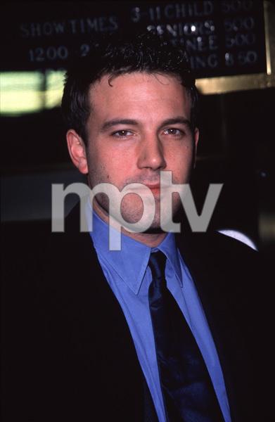 """Reindeer Games"" Premiere,2/21/2000.Ben Affleck © 2000 Scott Weiner - Image 16315_0001"