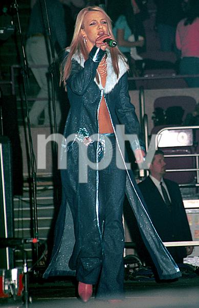 Britney Spearsc. 2000 © 2000 Ariel Ramerez - Image 16346_0100