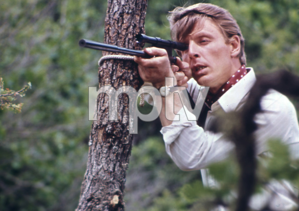 """The Day of the Jackal""Edward Fox1973 Universal Productions France S.A.** I.V. - Image 16443_0003"