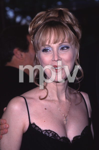 """Night of One Hundred Stars,""Shelley Long.  3/26/00 © 2000 Glenn Weiner - Image 16467_0002"