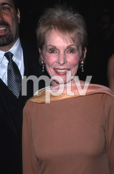 """Night of One Hundred Stars,""Janet Leigh.  3/26/00 © 2000 Scott Weiner - Image 16467_0010"