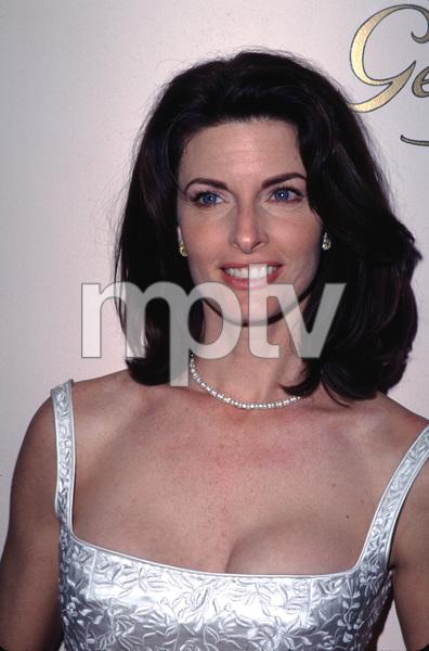 """""""Night of One Hundred Stars,""""Joan Severance.  3/26/00 © 2000 Scott Weiner - Image 16467_0020"""