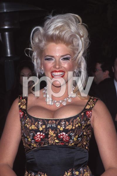 """""""Night of 100 Stars""""Anna Nicole SmithMarch 26, 2000 © 2000 Scott Weiner - Image 16467_0030"""