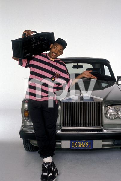 """The Fresh Prince of Bel Air""Will Smithcirca 1993 © 1993 Mario Casilli - Image 16486_0074"