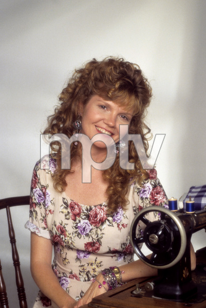 """""""The Torkelsons""""Connie Ray1991 © 1991 Mario Casilli - Image 16491_0001"""