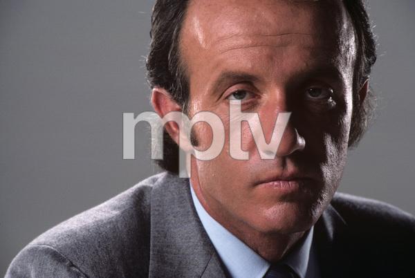 """""""Wiseguy""""Jonathan BanksJune 1987© 1978 Mario Casilli - Image 16499_0011"""
