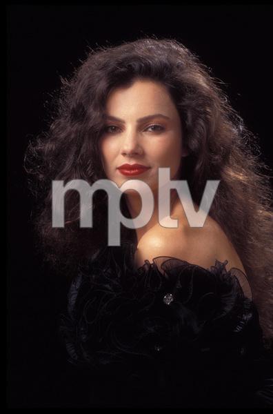 Fran Drescher1993 © 1993 Mario Casilli - Image 16505_0001