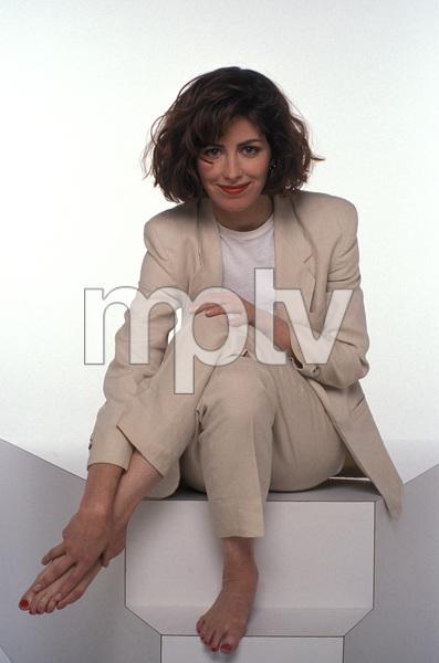 Dana Delanycirca 1988 © 1988 Mario Casilli - Image 16508_0005