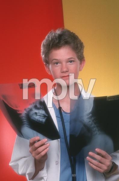 """Doogie Howser, M.D.""Neil Patrick Harris1989 © 1989 Mario Casilli - Image 16513_0003"
