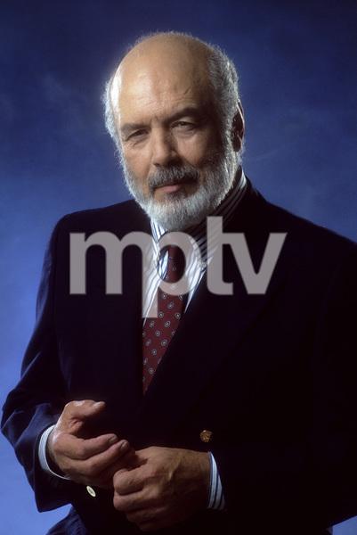 """FBI: The Untold Stories""Pernell Roberts1991 © 1991 Mario Casilli - Image 16514_0002"