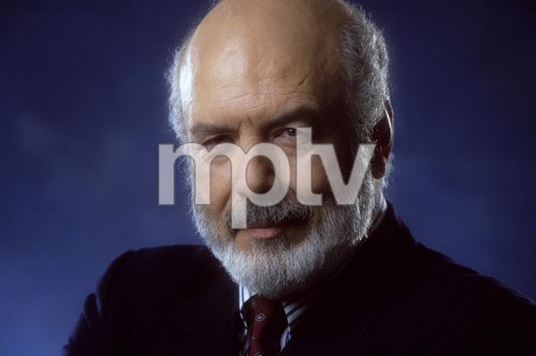 """FBI: The Untold Stories""Pernell Roberts1991 © 1991 Mario Casilli - Image 16514_0003"