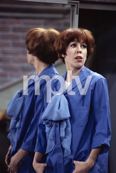"""""""Carol Burnett / Lucille Ball Television Special""""Carol Burnett1966Photo by Ernest Reshovsky © 2000 Marc Reshovsky - Image 16526_0003"""