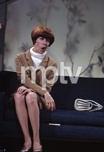 """""""Carol Burnett / Lucille Ball Television Special""""Carol Burnett1966Photo by Ernest Reshovsky © 2000 Marc Reshovsky - Image 16526_0009"""