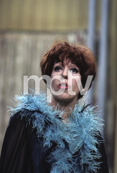 """""""Carol Burnett / Lucille Ball Television Special""""Carol Burnett1966Photo by Ernest Reshovsky © 2000 Marc Reshovsky - Image 16526_0010"""