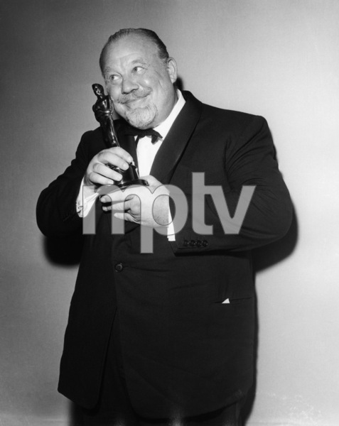 """The 31st Annual Academy Awards""Burl Ives1959** I.V. - Image 16528_0038"
