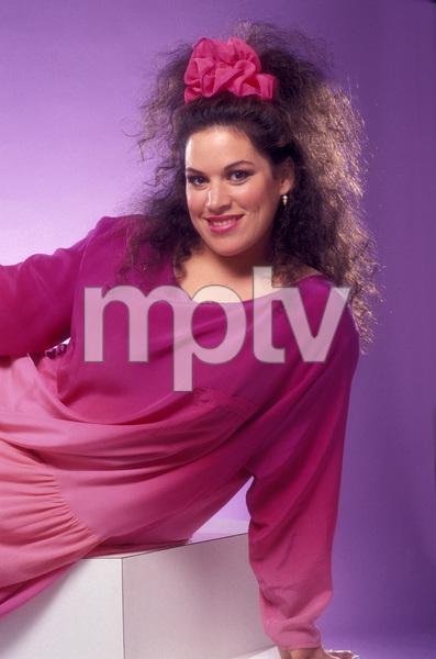 """""""Babes""""Wendie Jo Sperber1991 © 1991 Mario Casilli - Image 16559_0004"""