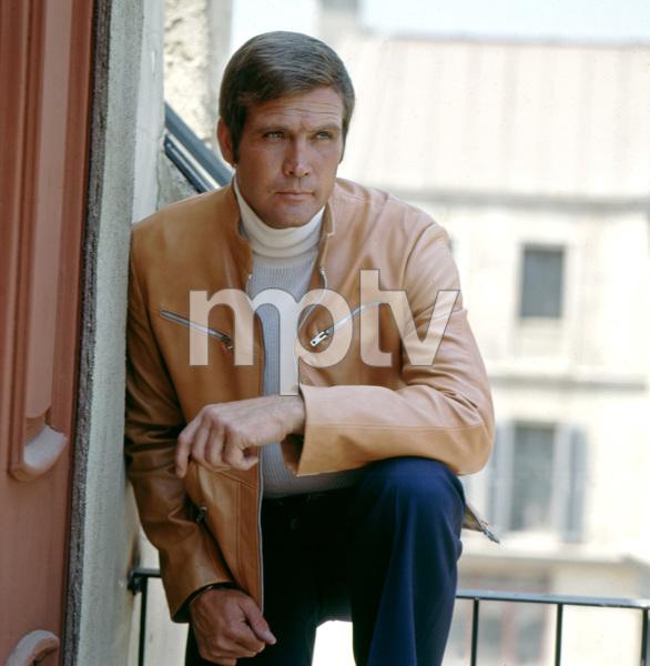 """The Six Million Dollar Man""Lee Majorscirca 1974** H.L. - Image 1657_0051"