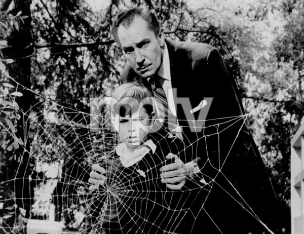 """The Fly,""  Vincent Price.1958 20th Century Fox - Image 1661_0003"