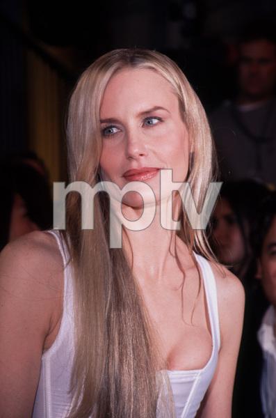 """Comedy Awards - 14th Annual,""Daryl Hannah.  2/06/00. © 2000 Glenn Weiner - Image 16678_0002"